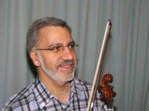 استاد محمدرضا شریفیان