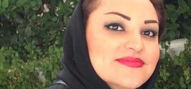 خانم شادی درخشان پور