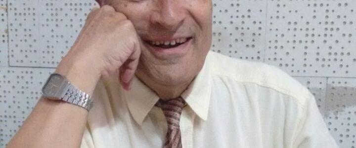 استاد حسینعلی تهرانی
